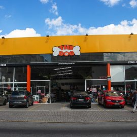pet shop na vila diva, zona leste